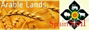 collage arable land spain soil 510kb