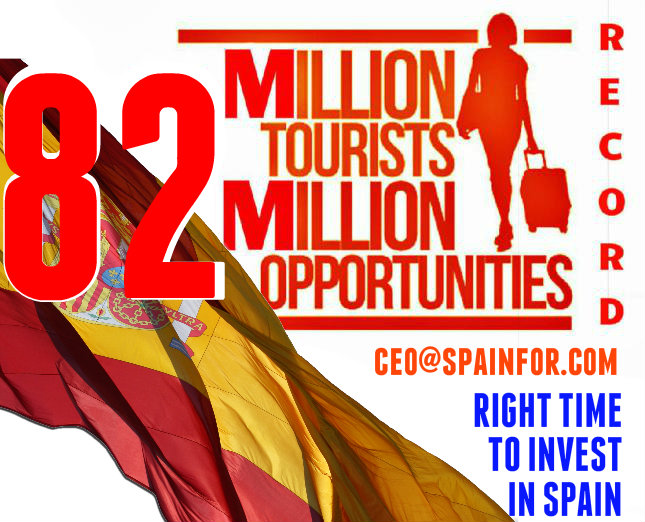record-in-spain 82 million